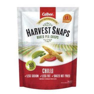 Calbee Chilli Peas Crips 辣味豆角脆條(澳洲代購)