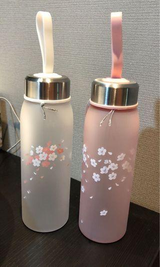 櫻花🌸水樽