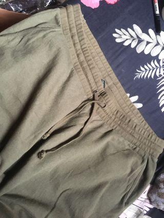 F21 Sweatpants