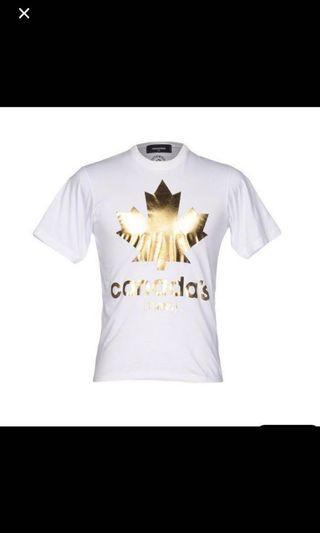 🚚 Dsquared DSQ Dsquared2 t-shirt
