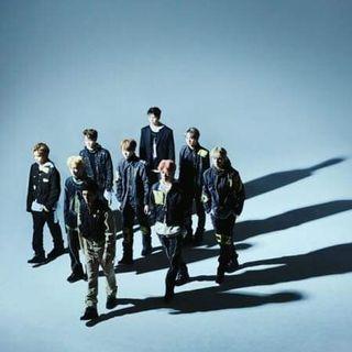 💕NCT 127💕 [4th Mini Album-NCT#127 We Are Superhuman] ❗Kihno edition ❗