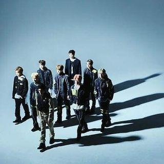 💕NCT 127💕 [4th Mini Album-NCT#127 We Are Superhuman]