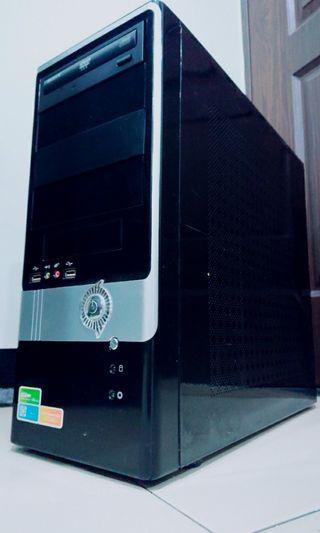3D繪圖(cad maya 3Dmax)平面(pS AI)遊戲(英雄聯盟 跑跑 天堂 AVA)二手多功能桌機