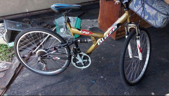 mtb6speed in good condition