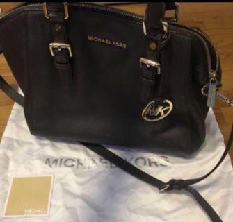Michael Kors Pebble Leather Tote