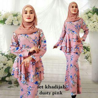 Set Khadijah