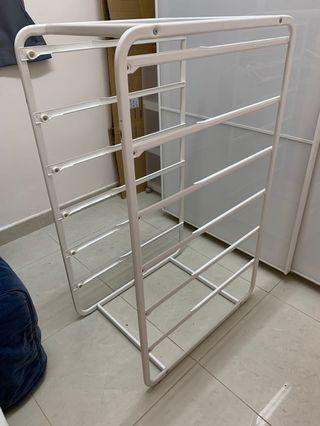 IKEA ALGOT 六層框架 Open storage frame - 6 layers