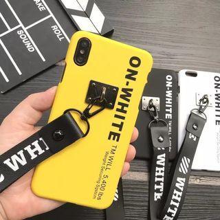 FREE/iPhone 7 Plus phone case
