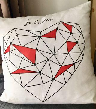 Japan Brand - Akemiuchi - Pretty Design Pillow