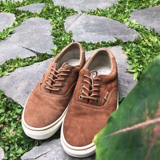Vans Era 59 California Pig Suede