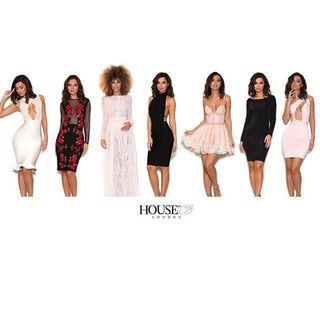 House of CB Valentines Day Collection