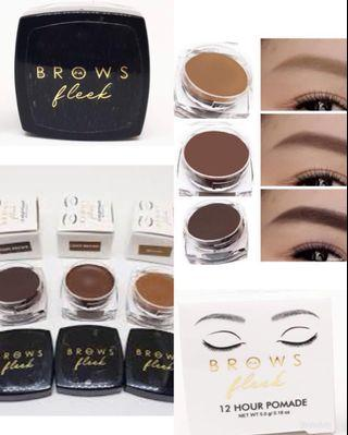 🚚 Girlboss Brows on Fleek Eyebrow Pomade✅Instock