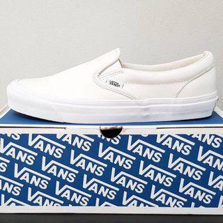 Vans Slip On OG True white