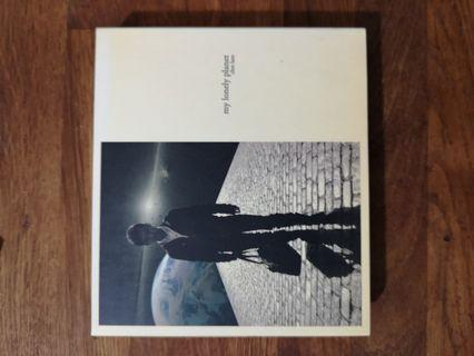 林一峰 my lonely planet 雙CD
