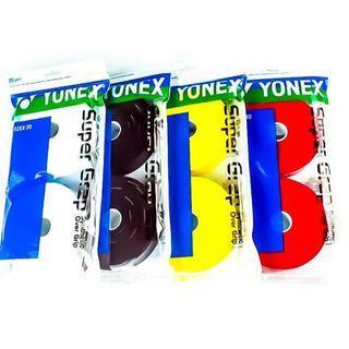 Yonex AC102 30條裝