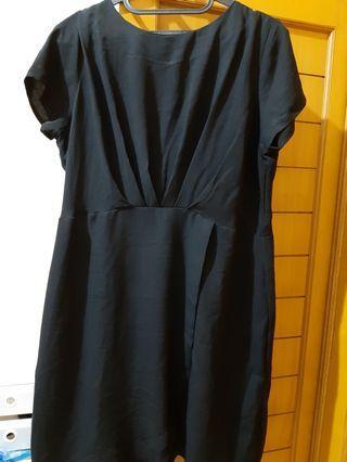 #ramadansale Dress bisa juga untuk ibu hamil