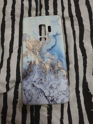 Case Samsung S9+