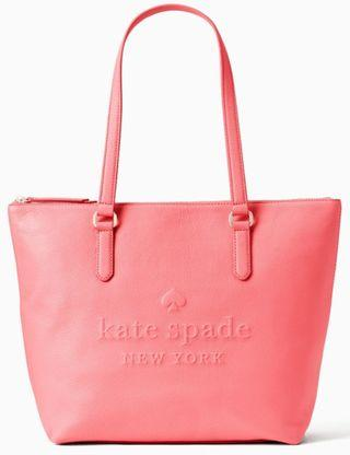 Kate Spade Larchmont Avenue Logo Penny