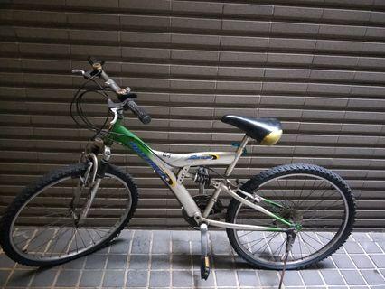 二手變速自行車