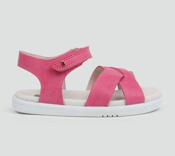 Bobux Toddler Shoes in Pink