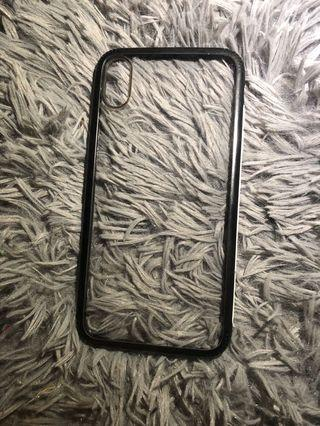 Preloved iphone xs max casing