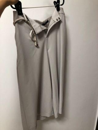🚚 CHEAP G2000 nude culottes