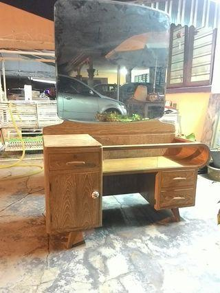 Antique dressing table antik