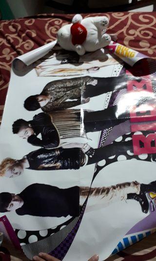 Poster Bigbang