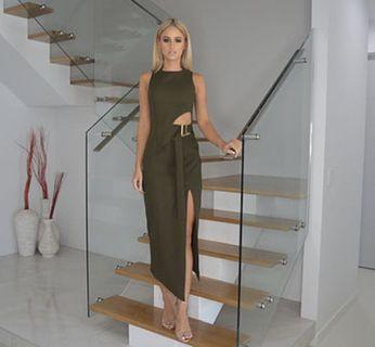 Togah Amena dress