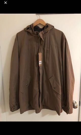 Thick Winter Coat BNWT