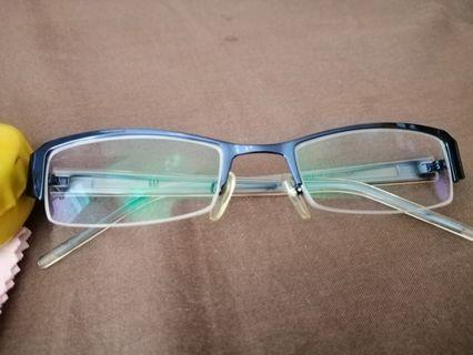 Eyeglass eyewear GAP authentic