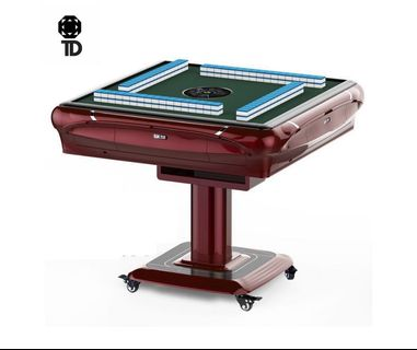 Incredible Auto Mahjong Table Mens Fashion Carousell Singapore Download Free Architecture Designs Sospemadebymaigaardcom