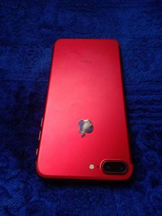 Iphone 7 plus MY