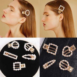 Hair pin , hair clip korea