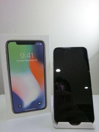 🚚 I phone x 256g