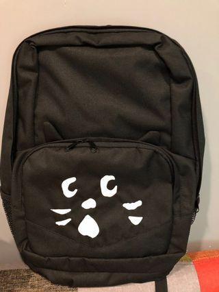 Ne net ne-net 全新貓貓背包 backpack