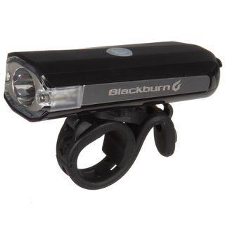 Blackburn 車燈 Central 350 Front 夜騎 警示 安全