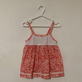 Gingersnaps Girl Dress