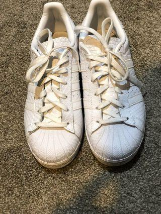 All White Superstars