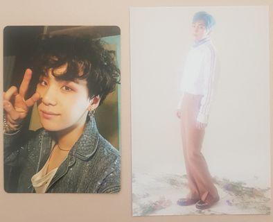 BTS & EXO PCs