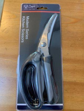 Buffalo廚房剪刀