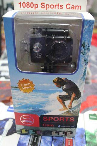 SPORT CAM FULL HD