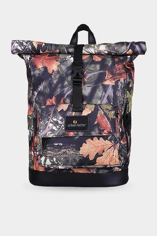 Urban Factor Backpack - Tree Grain Edition