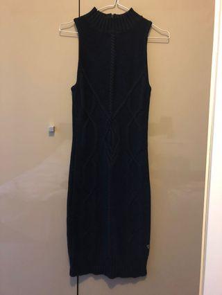 Guess knit dress (S)
