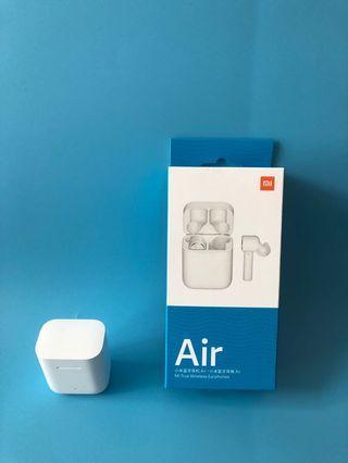小米真無線藍牙耳機 Mi Air True Wireless Earphones