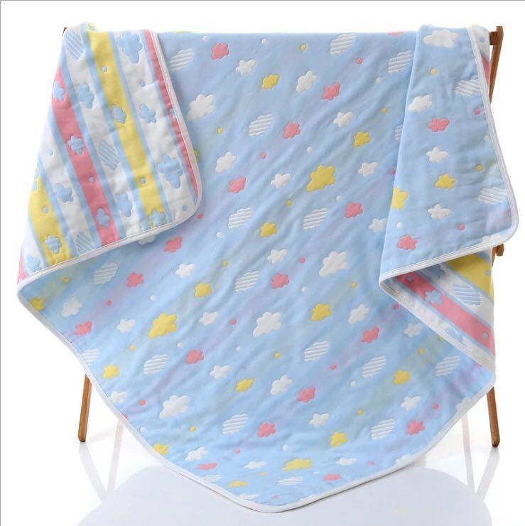 100% Cotton Towel (110x110cm)