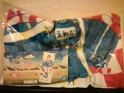 一番賞 Fate Grand Order 水着 towel 毛巾 海倫娜