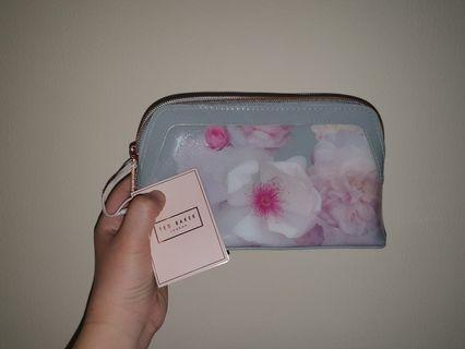 NEW Ted baker pouch