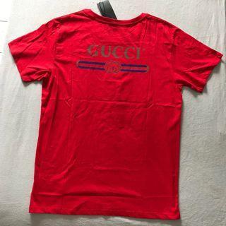 5d6716a2a gucci shirt t shirt | Luxury | Carousell Singapore