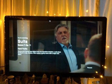 """42"""" TV from philips television Full HD 1080p digital TV with Pixel Plus HD"""